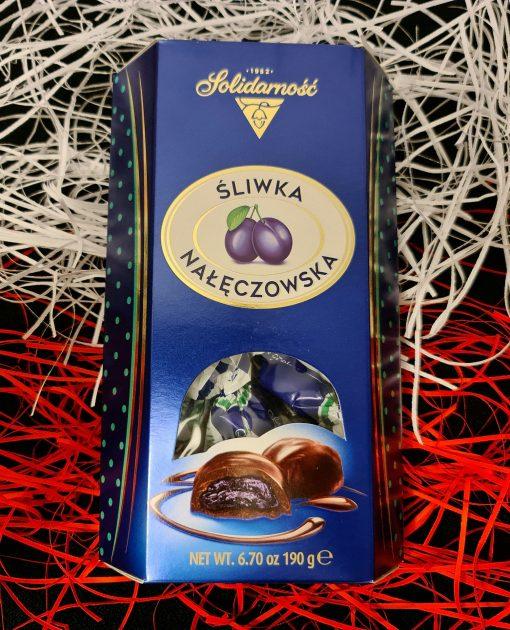 Plum Chocolates